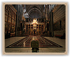 The Church of the Holy Sepulchre 聖墓教堂