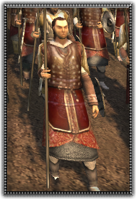 Ahdath Spearmen