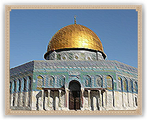 The Dome of Rock