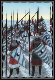 Skutatoi Spearmen