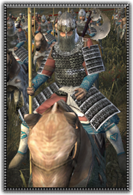 Royal Mamluk Cavalry