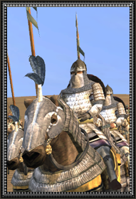 Royal Ghulam Lancers
