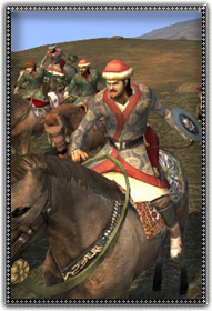 Turkoman Mercenaries