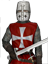 Dismounted Knights of St.John