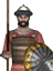 Persian Spearmen