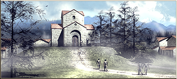 Franciscan Abbey