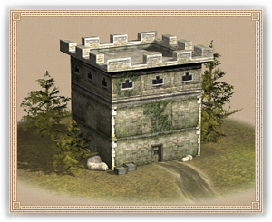 Ballista Towers 箭塔