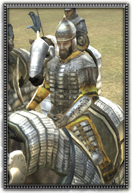 Saladin - Egypt - Medieval II Total War - Grand Campaign