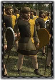 Sergeant Spearmen