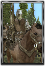 Mercenary Frankish Knights