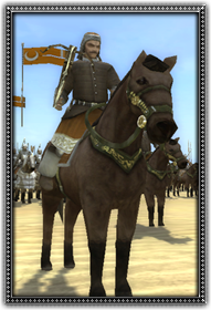 Granadine Crossbow Cavalry