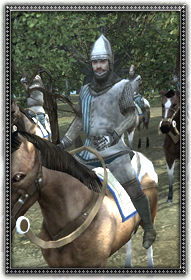 Mounted Crossbowmen 弩騎兵