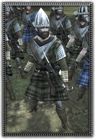 Noble Highland Archers