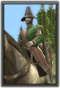 Stradiots 巴爾幹騎兵 - Venice 威尼斯共和國 - Medieval II Total War ...