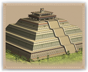 Great Pyramid 大金字塔