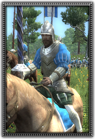 Mounted Cuirassers