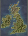 Kingdoms: Britannia 1.05 Map
