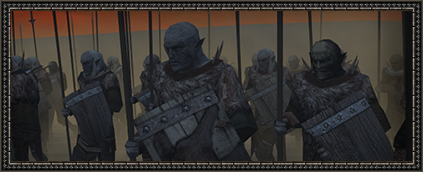 Orc Band