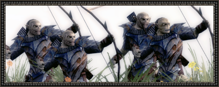 Heavy Goblin Archers
