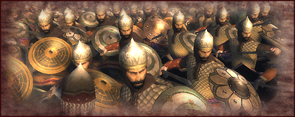 Khandish Spearmen