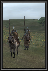 Persian Heavy Cavalry 波斯重騎兵