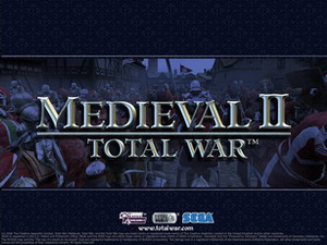 Medieval II Total War 中世紀2