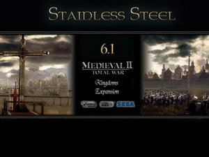 Stainless Steel 6.1 鋼鐵咆嘯 6.1