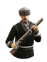 Cossack Infantry