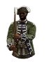 African Native Infantry