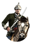 Colonial Light Cavalry