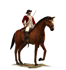 East India Company Cavalry