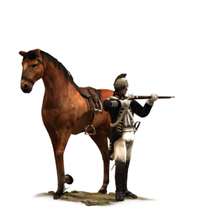 Colonial Dragoons